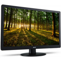 Acer 21.5 Full HD LED Widescreen Monitor