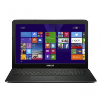Asus 15.6 Intel Core i3 5th Gen 2.1GHz Notebook - X555LI-XX050D
