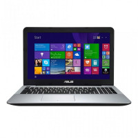 Asus 15.6 Intel Core i5 6th Gen 2.1GHz Notebook - F555UA-DM186D