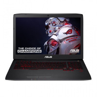 Asus 17.3 Intel Core i7 4th Gen Notebook with Nvidia Graphics (Win 10) - G751JY-T7425T