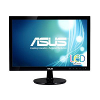 Asus 18.5 Inch LED Monitor VS197DE