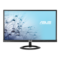 Asus 23 Inch LED Monitor VX239H
