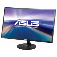 Asus 23.5  IPS Wide Screen LED Monitor - VN248H
