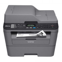 Brother Double Side Five In One Laser Printer MFC-L2700D