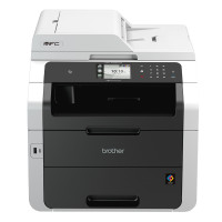 Brother Double Side LED Multi-functional Printer  MFC-9140CDN