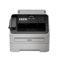 Brother Laser Fax Machine With Printer & Copier FAX-2840