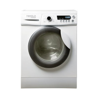 Candy 10KG Front Loading Inverter Washing Machine WMCGVFW4106LWHC-S-S