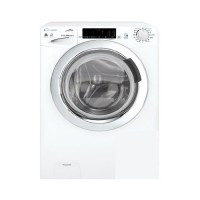 Candy 8KG Fully Auto Front Load Washing Machine WMCGVSW485TC-S-S