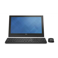 Dell Inspiron 3043 All In One Desktop Pentium N3530