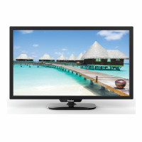 Haier 24 Inch Full HD LED TV LE24P610
