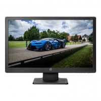 HP 21.5 Inch LED Backlit Monitor V221P-J9F21A9