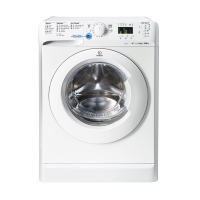 Indesit 8KG Fully Automatic Washing Machine EWE 81283
