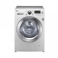 LG 10kg Front Loading Fully-Automatic Washing Machine - WD-1480RDS