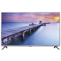 LG 32 Inch HD LED TV LF550