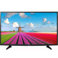 LG 32 Inch HD Ready TV 32LJ510D