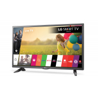 LG 32 Inch HD Smart TV LH592U