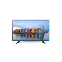 LG 43 Inch Full HD LED TV LH600T