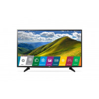 LG 43 Inch Full HD LED TV LJ523T