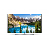 LG 49 Inch Ultra HD 4K Smart TV UJ651V