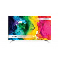 LG 49 Inch Ultra HD Smart TV UJ670V