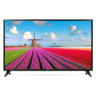 LG 55 Inch FHD Smart LED TV LJ550V