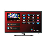 Nikai 32 Inch Smart LED TV NTV3200SLED1