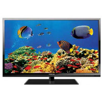 Nikai 40 Inch Curved HD LED TV NTV4000CSLED