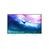 Philips 43 Inch 4K Ultra HD Slim Android LED TV 43PUT6801