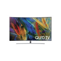 Samsung 65 Inch Smart Curved Premium 4K QLED TV Q7C