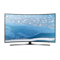 Samsung 78 Inch Curved UHD 4K Smart LED TV KU6500