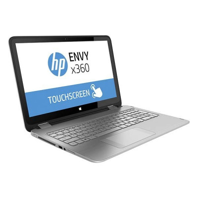 hp envy 15 6 touch intel core i7 6500u 2 5ghz 8gb notebook. Black Bedroom Furniture Sets. Home Design Ideas