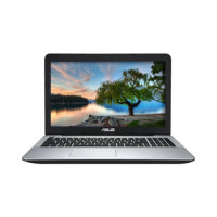 Asus 15.6 Inch Core i3 Notebook X556UA-DM510D