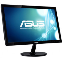 ASUS VS207DE-LED Monitor