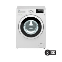 Beko 6KG Washing Machine B-WMY61283MB3