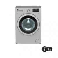 Beko 7KG Automatic Front Loading Washing Machine B-WMY71483LMB2