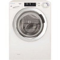 Candy 10KG Front Loading Washing Machine GV1510LWC2