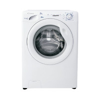 Candy 8KG Front Loading Fully Auto Washing Machine GC1082D1/1-S-S