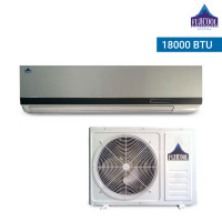 Fujicool Split Type Wall Mounted Air Conditioner 18000BTU