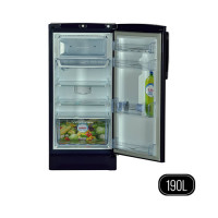 Godrej Energy Efficient 190 L Single Door Refrigerator  RD EPRO 205 TAF