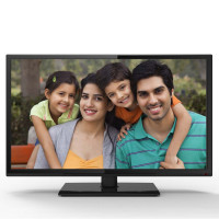 Haier 24 Inch HD Ready LED TV LE24F6550