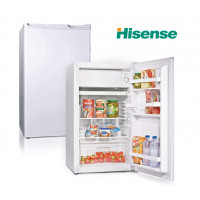 Hisense 100L Single Door Refrigerator RS-13DR4H