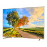 Hisense 75 Inch UHD 4K Smart LED TV M5000