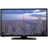 Hitachi 32 Inch HD Ready LED TV 16W HLD32SY