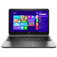 HP 15.6 Intel Core i3 Notebook 250