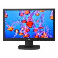 HP 18.5 Inch LED Monitor V194