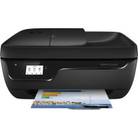 HP DeskJet IA 3835 All-in-One Printer- F5R96B