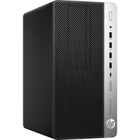 Hp Prodesk 600 G4 Intel Core i5