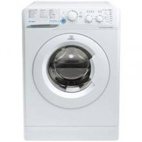 Indesit 5KG Fully Automatic Front Loading Washing Machine IWC 51251 C ECO