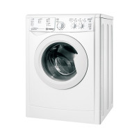 Indesit 5KG Front Loading Washing Machine  IWSD 51051 C ECO