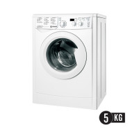 Indesit 5KG Fully Automatic Front Loading Washing Machine IWSD 51252 C ECO